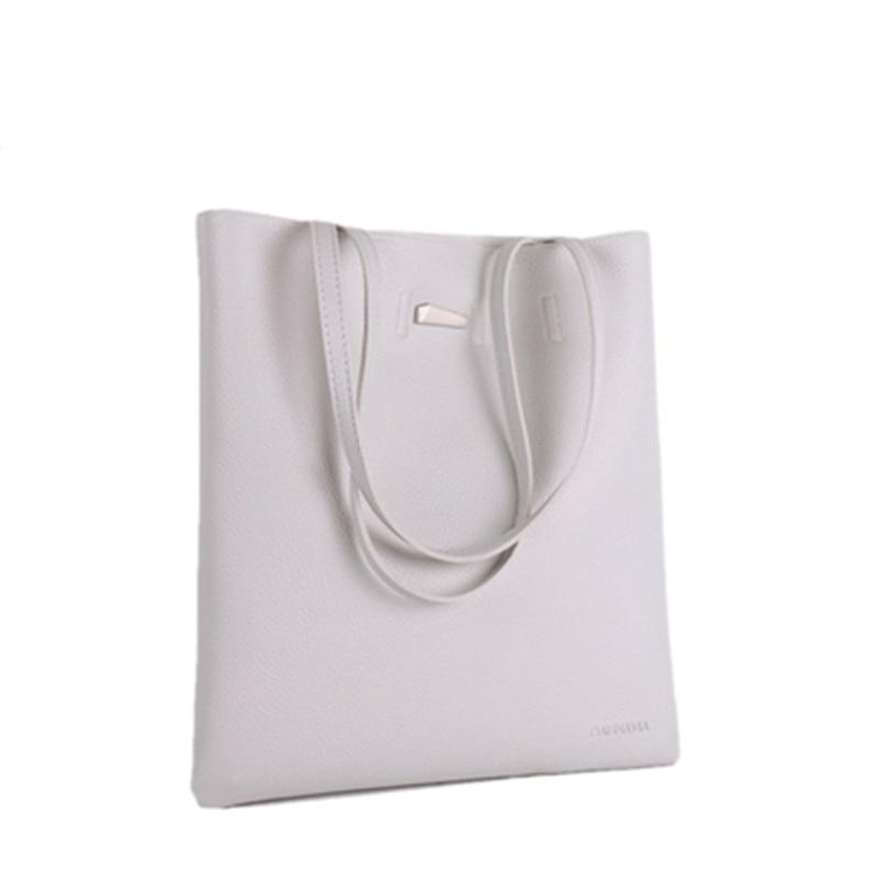 DAUNAVIA famoso marchio di moda donna bolsa borse donna in pelle pu - Borse