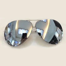 Mirror Coating Lens Sunglasses for Women High Quality with Packing Box Oculos De Sol Feminino Vintage Fashion Sun Glasses