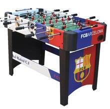Счетчик подлинной детская настольная настольный футбол автомат спорта родител - ребенка большой игре 8 - футбольное поле