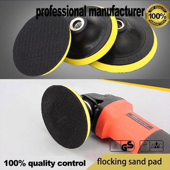 цены abrasive pad polishing pad for grinding disc pad eva pad for wood polishing with sand paper  steel polishing