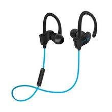 H2 Bluetooth Earphone Headset Earhook Music Sport Earphones for iPhone Samsung PC Laptop Smart Bluetooth Device