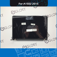 2pcs/Lot Complete Display Assembly 661-02360 for Macbook Pro Retina 13″ A1502 LCD Screen Assembly 2015 EMC 2835