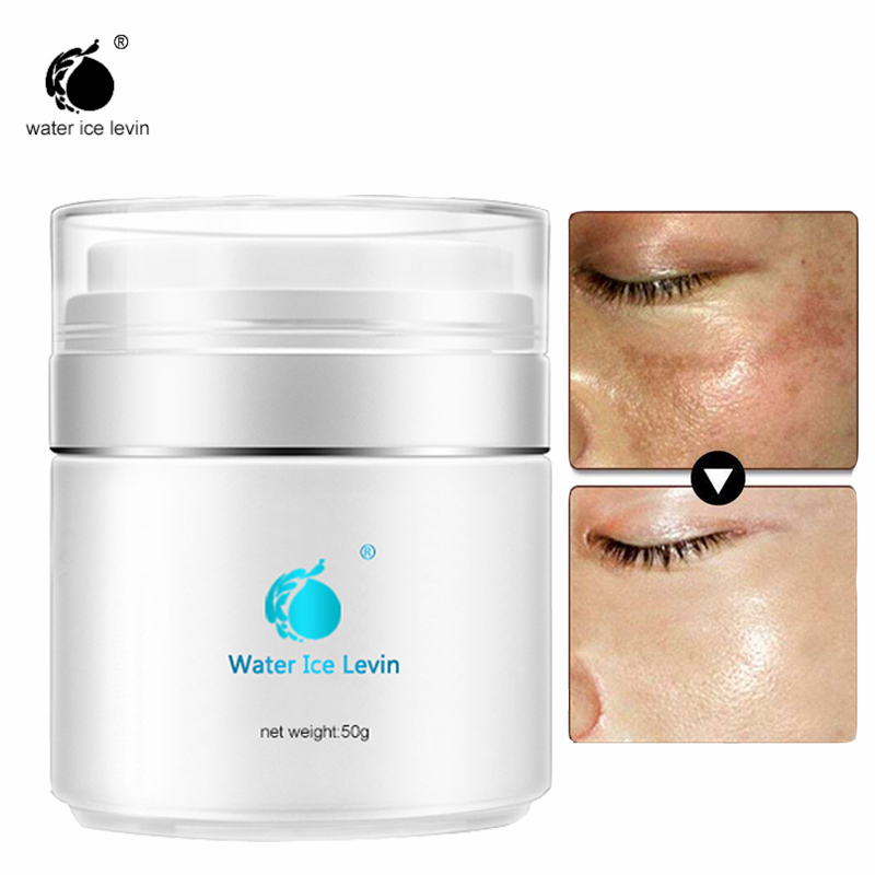 Anti-Pigment Chinese Face Whitening Cream Whitening Anti Freckle Dark Spot Remover Melasma Bleaching Skin Care Face Cream 50g цена 2017