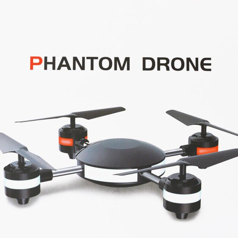 UFO Rc Quadcopter Drone Helicopter Toys Beautiful Light Air Pressure Mode Wifi FPV Camera PK W606-3  MJX X906T X916H l oreal paris super liner le khôl карандаш для глаз 107 синий неаполь
