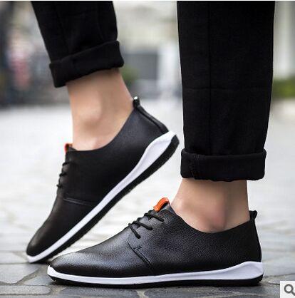 The New Men's Shoes s