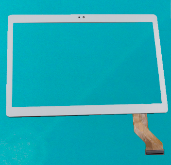 New For 10.1 BMXC K107 S107 MTK8752 MTK6592 Octa Core Tablet touch screen panel Digitizer Glass Sensor Replacement Free Ship
