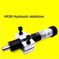 New HR30 Hydraulic Stabilizer Damper Buffer Cylinder High quality Hydraulic Adjustable Pneumatic Hydraulic Buffer 30mm 350kgf
