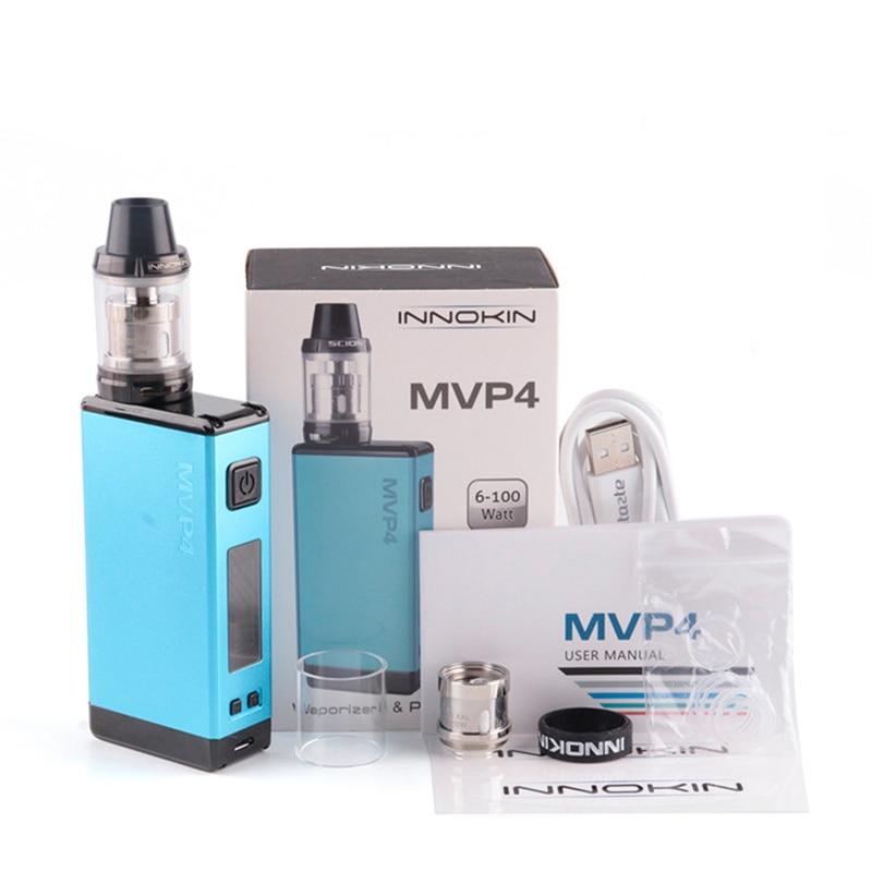Original Innokin MVP  SCION Kit With Mvp W Mod mah Battery