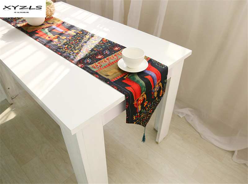 popular ethnic table runner-buy cheap ethnic table runner lots
