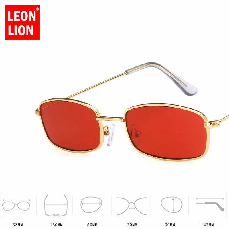 ليون لايون 2020 نظارات شمسية للنساء/رجال تصميم أصلي نظارات عتيقة للسيدات لقيادة السيارات UV400 اوكلوس دي سول قافاس
