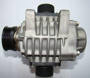Image 4 - アイシン AMR300 ミニ根過給機コンプレッサー送風機ブースターターボチャージャーコンプレッサータービン自動車スノーモービル ATV 0.5 1.3L