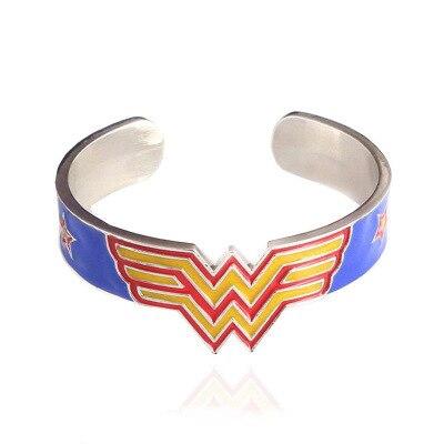 DC Wonder Woman Superman...