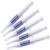 Grinigh 44% de peróxido de carbamida gel home sistema de blanqueamiento dental con luz led del acelerador kit de higiene bucal blanco sonrisa más brillante
