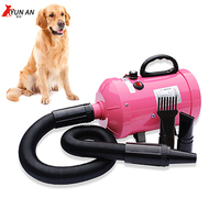 High Quality 220V/1200W New Pet Dryer hair dryer dog low price dog grooming dryers Hot Hair Hand Pet Blower