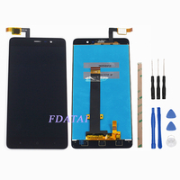 LCD Display For Xiaomi Redmi Note 3 Pro 152MM Touch Screen Mobile Phone Digitizer Assembly Replacement