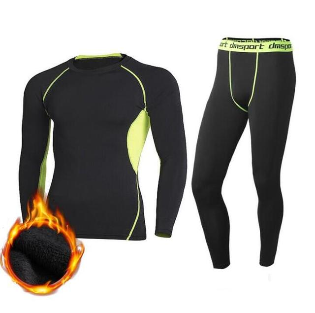 Men's Quick Dry Thermals