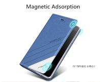 Original Tscase Cover for Xiaomi Mi5C Case Magnetic Adsorption Flip PU Leather Phone Case for Xiaomi Mi 5C Cover Shockproof