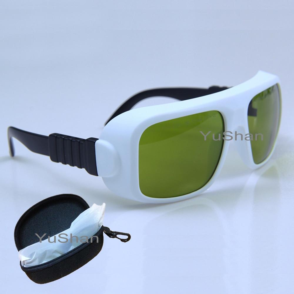 Multi Wavelength Laser Safety Glasses Goggles 755 808 1064nm
