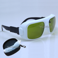 Multi Wavelength Laser Safety Glasses Goggles 755&808&1064nm