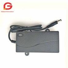 240 В переменного тока до 12 В постоянного тока 5A адаптер питания Трансформатор блок питания вилка преобразователь питания для Pandora коробка аркадная игровая консоль и многое другое