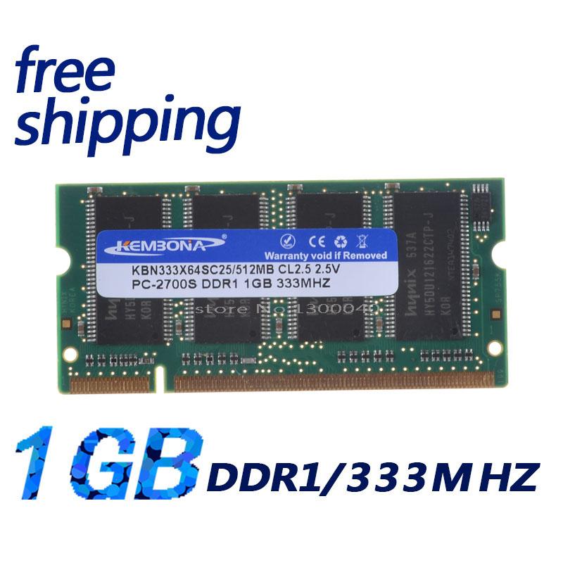 LAPTOP DDR1 1G 333 01