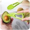 Creative Avocado planer, triple all fruit pitaya cantaloupe multifunctional tool cutter