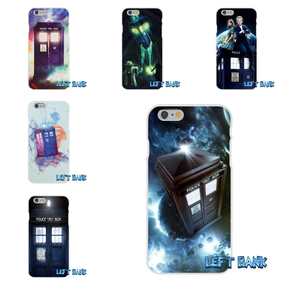 Cellphones & Telecommunications Supply Fundas Doctor Who Tardis Transparent Clear Soft Tpu Phone Cases For Iphone 7 7plus Case For Iphone 5s 5 Se 6 6s Plus 4s 4 Cover.