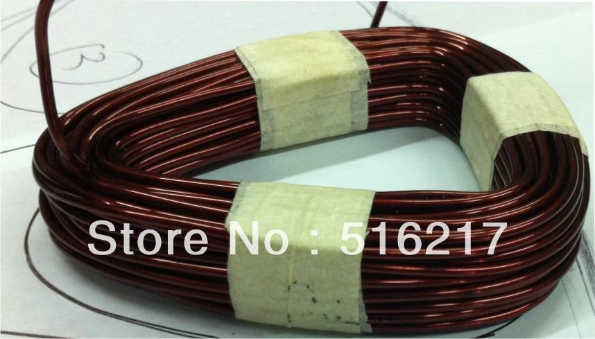 wind turbine magnet wire coil-in Alternative Energy
