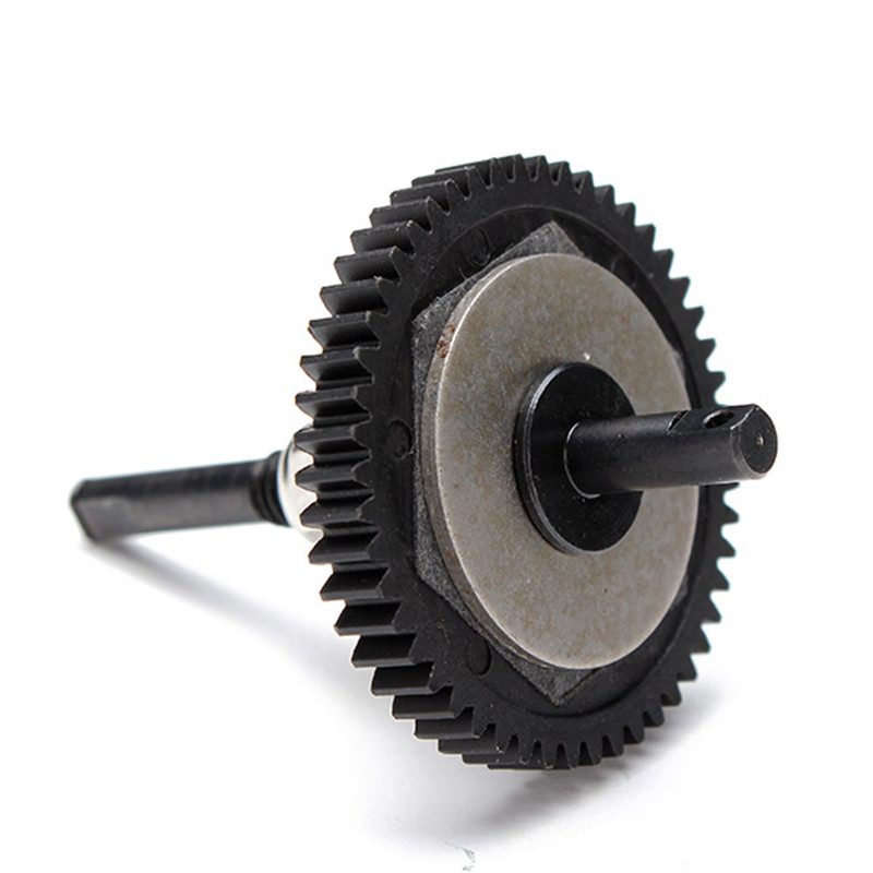 Brand New Durable 50T Steel Gear Assembly RC Car Spare Parts 539054 For FS Racing 1/10 RC Car