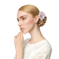 Chimera Sıcak Satış Rhinestone Kristal Saç Tokalarım Klipler Iğneler Saç Takı Aksesuarları Kadınlar Kız 5110048 için