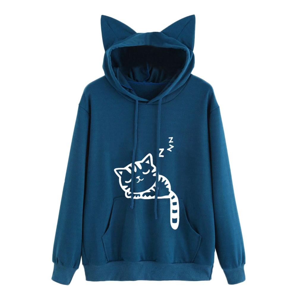 Harajuku Hooed Bts Mujer Women Hoodies Sweatshirt
