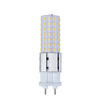 Brightness G12 led corn light 15w 25w G12 led PL bulb light replace G12 halogen bulb AC85-265V 3 Years warranty цена 2017