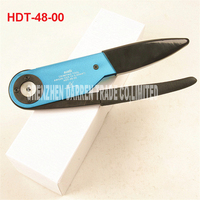 HDT 48 00 Universal Solid Hand Pliers For Contacts Connector Terminal Chrome Vanadium Alloy Steel Hydraulic
