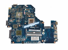 SHELI FOR Acer Aspire E5-551G Laptop Motherboard W/ FOR A10-7300 CPU R7 M265 GPU 2GB RAM NB.MLE11.001 NBMLE11001 Z5WAK LA-B221P