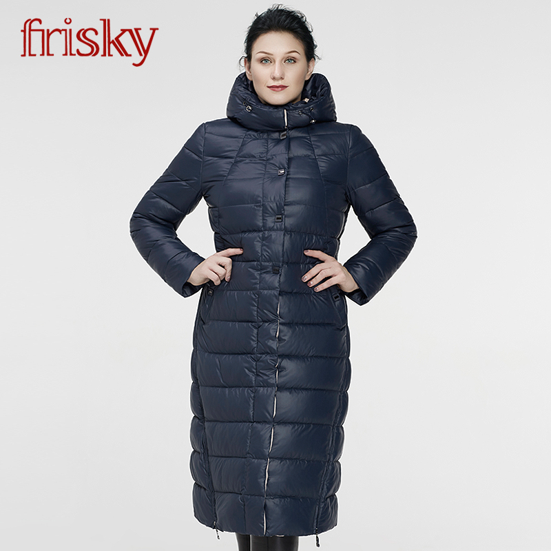 2017 Frisky New Women's Winter Coat Jackets Thick Warm ...