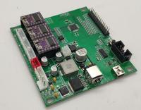 Graving Machine Control Board GRBL Control Board Three axis CNC Control Board