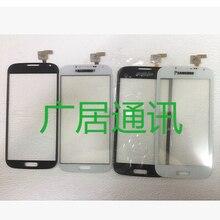 Nuevo Para China S4 i9500 FPC4700-S818-04 FPC4700-S818-02 Pantalla táctil de Reemplazo Del Panel Digitalizador Envío Libre