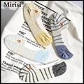 12 pares/lote frete grátis tarja Naval classic Sail bordado meias invisíveis