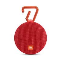 JBL Clip2 Music Box 2 Bluetooth Portable Speaker Audio Outdoor Mini Sonic Speaker IPX7 Waterproof Design Hi Fi No Noise Talk