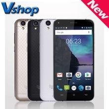CUBOT Original Manito 4G Teléfonos Móviles Android 6.0 3 GB RAM 16 GB ROM Quad Core Dual SIM 720 P 13.0MP Cámara 5.0 pulgadas Celular teléfono