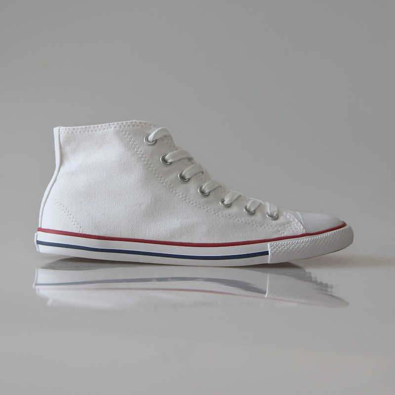 converse all star suela fina