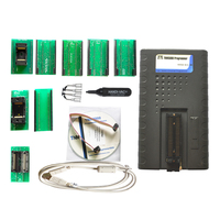 TNM5000 Programmer+3pcs socket,Laptop/Notebook IO Programmer,Support Flash Memory,EEPROM,Microcontroller,FPGA,memory recorder
