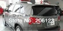 2009 2013 Для Киа Соренто багажная стойка для багажника дырокол