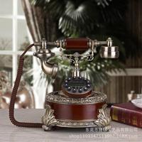 Caller ID telephone call fashion creative complex classical European antique telephone calls a boutique