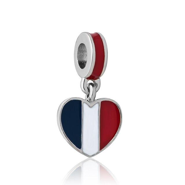 pandora charm francia