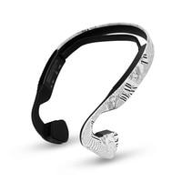 Vmota Windshear II wireless chic Intelligent bone conduction Headset bluetooth stereo headphones