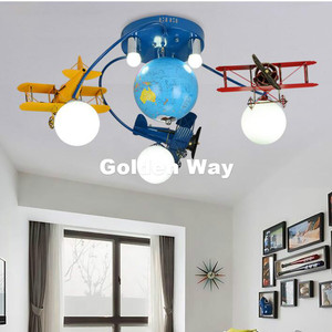 Free shipping Colorful Ceiling