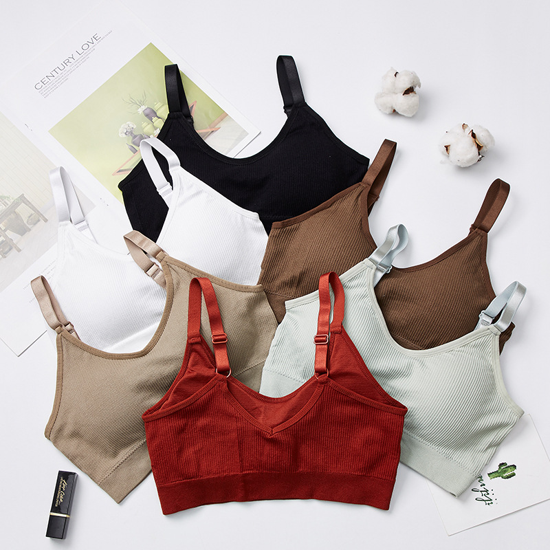 Love Beauty BY Women Bra Plus Size Bralette Underwear Lingerie Full Cup Adjusted-straps Push Up Bra For Women Wire Free Top Bra