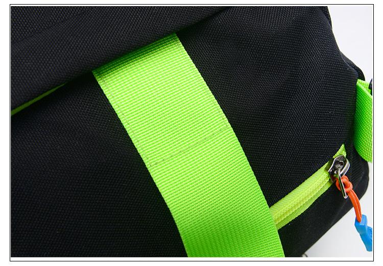 Waterproof Nylon Outdoor Travel Men&Women Gym Bags Free Shipping Large Capacity Fitness Duffle Sports Yoga Bag