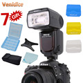 Meike MK-910 TTL 1/8000s HSS Flash Speedlite for Nikon SB910 SB900 D7100 D7000 D800 D600